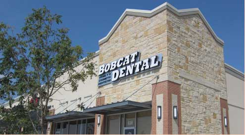 Bobcat Dental in Celina TX