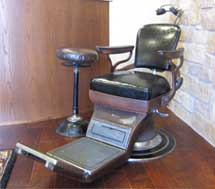 Most patients love the vintage charm of the antique dental chair in our lobbyu2014a Ritter Model A circa 1917u20131919. But more importantly they love the comfort ... & Bobcat Dental Office in Celina TX | Bobcat Dental