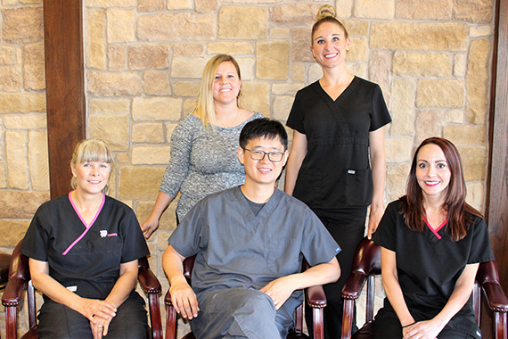 Bobcat Dental Team